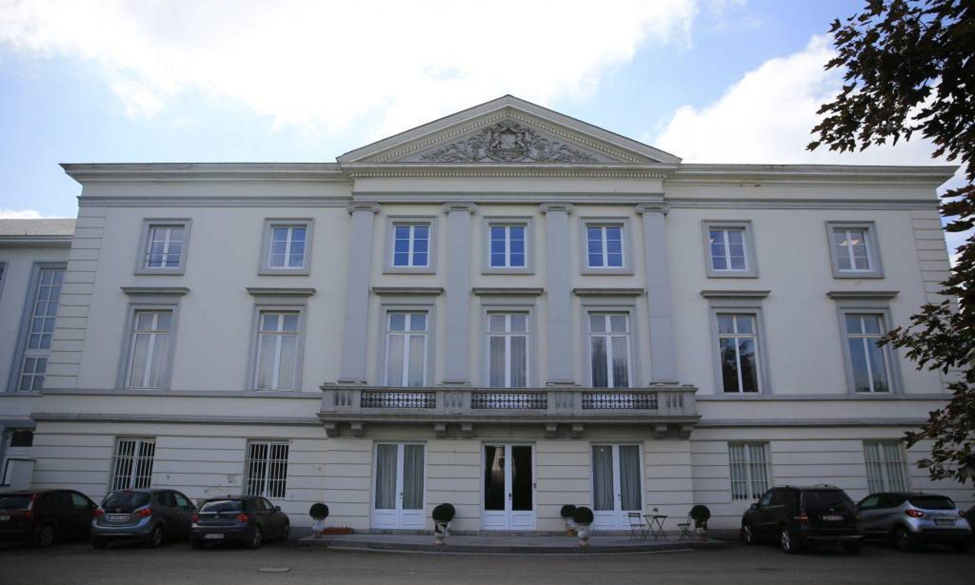Château de Ramioul